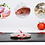 Thumbnail: משטח הפשרה מפשיר בשר ומזון קפוא במהירות