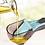 Thumbnail: סט 2 כפות הפלא למדידה מדויקת של נוזלים ותיבול בזמן הבישול והאפייה