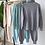 Thumbnail: חליפת סריג מבד רך