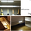 Thumbnail: מנורת לדים עוצמתית במיוחד עם חיישן תנועה להדלקה אוטומטית