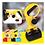 Thumbnail: מכשיר חדש לאיסוף צואת בעלי חיים עם מקום מובנה לשקיות + 20 שקיות
