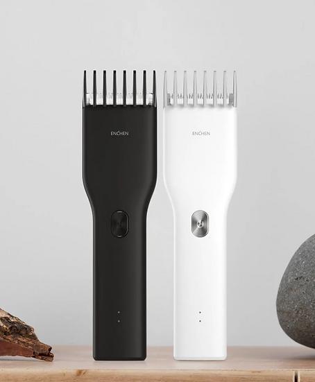 מכונת תספורת והסרת שיער מקצועית 2 מהירויות וראש מתכוונן 0.7 עד 21 מילימטר