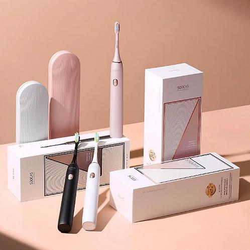 מברשת שיניים חשמלית דגם 2020 - הדור הבא של מברשות השיניים