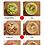 Thumbnail: קוצץ מזון אלחוטי, נטען ועמיד למים ונוזלים בעיצוב חדשני וקומפקטי