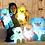 Thumbnail: דובי מנורת לילה לילדים