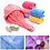 Thumbnail: מגבת הקסם לייבוש שיער 2020