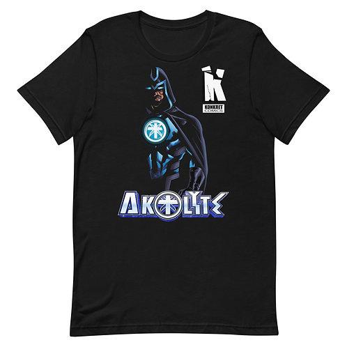 Akolyte Short-Sleeve Unisex T-Shirt