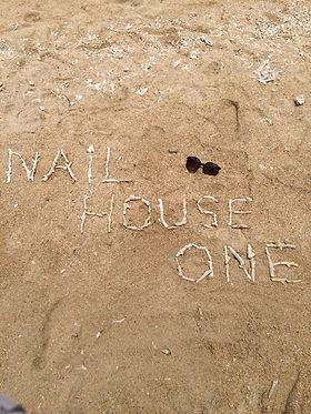 古河 ネイル ネイルサロン Nail house one