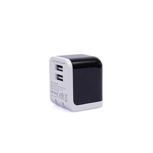 JUNOJUMPER- USB Wall Charger 2.1 A