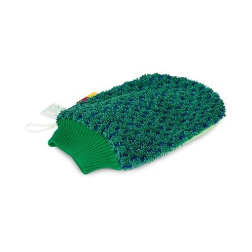 GREENSPEED - Microfiber Scrub Glove