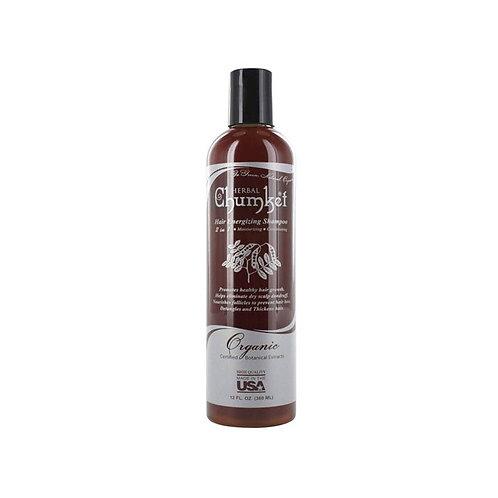 HERBAL CHUMKET - 2-in-1 Shampoo 12oz