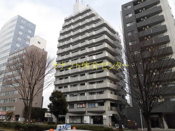 【外観】仙台 貸事務所 賃貸オフィス テナント (1).JPG