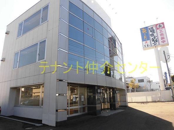 【外観】仙台 仙台市 貸事務所 賃貸オフィス テナント (20).JPG