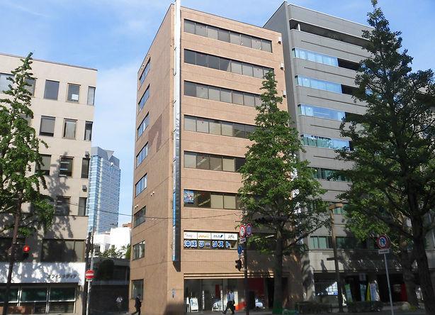 仙台 仙台市 貸事務所 貸し事務所 賃貸オフィス テナント 第六広瀬ビル