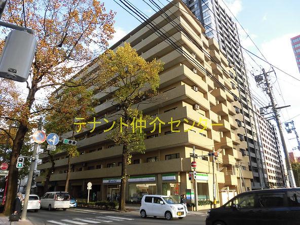 【外観】仙台 仙台市 貸事務所 賃貸オフィス テナント  ダイアパレス仙台中央