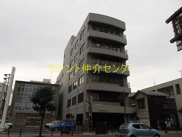 【外観】仙台 仙台市 貸事務所 賃貸オフィス テナント (2).JPG