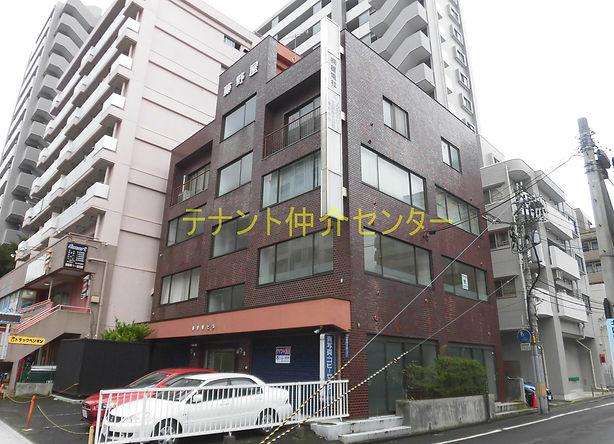 【外観】仙台 貸事務所 賃貸オフィス