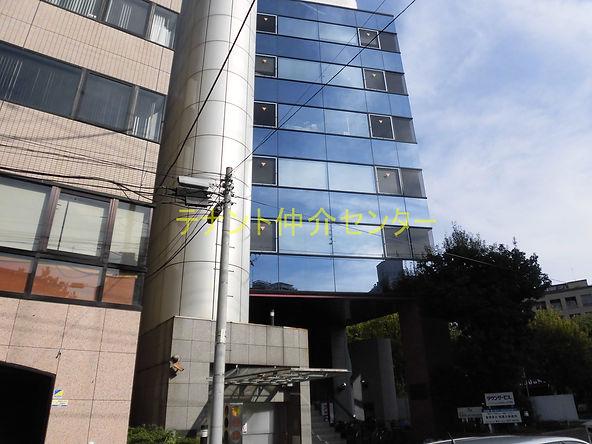 【外観】仙台 貸事務所 賃貸オフィス テナント  ロイヤーパークビル