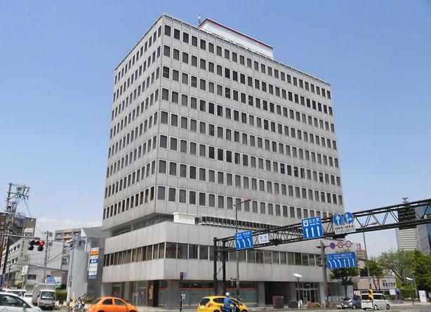 仙台 貸事務所 賃貸オフィス テナント 青葉区 五橋 ショーケー本館