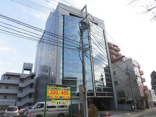 仙台 仙台市 貸事務所 貸し事務所 賃貸オフィス テナント 一番町 青葉区 一番町スクエア
