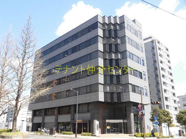 【外観】仙台 仙台市 貸事務所 賃貸オフィス テナント 大木青葉ビル