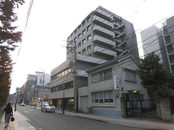 仙台 貸事務所 賃貸オフィス 青葉区 一番町 京成一番町ビル