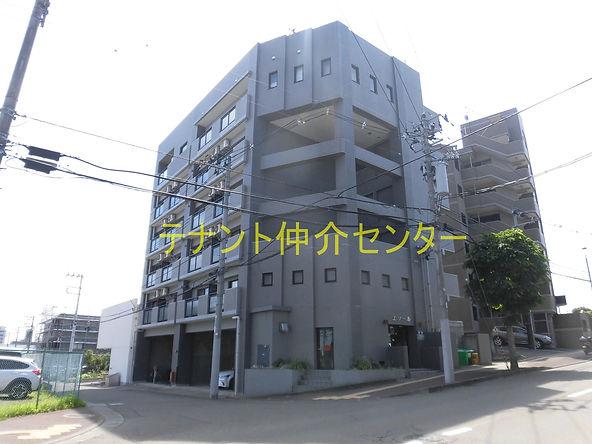 【外観】仙台 仙台市 貸事務所 賃貸オフィス テナント  エソール