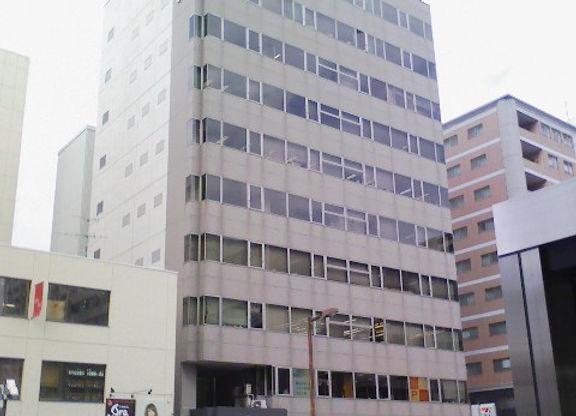 仙台 貸事務所 賃貸オフィス 青葉区 五橋 KJビルディング