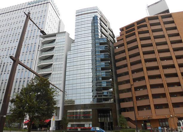 仙台 仙台市 貸事務所 賃貸オフィス 青葉区 花京院 タカノボル第25ビル