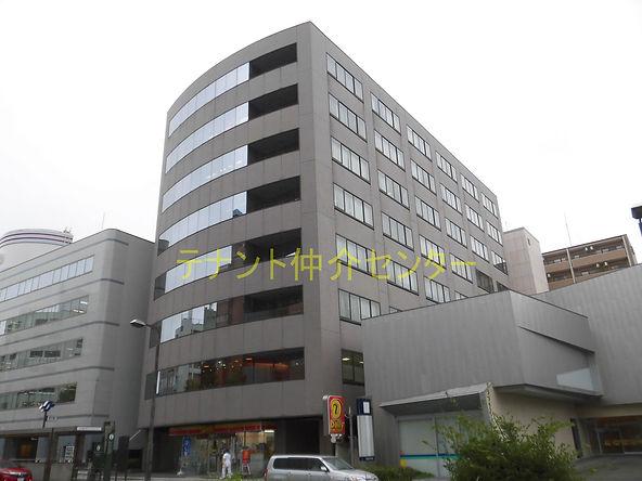 【外観】仙台 仙台市 貸事務所 賃貸オフィス テナント  K2小田急ビル