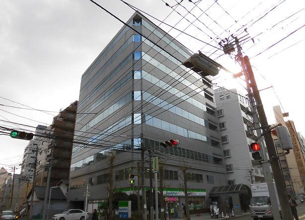 仙台 貸事務所 賃貸オフィス 青葉区 五橋 五橋ビジネスセンタービル