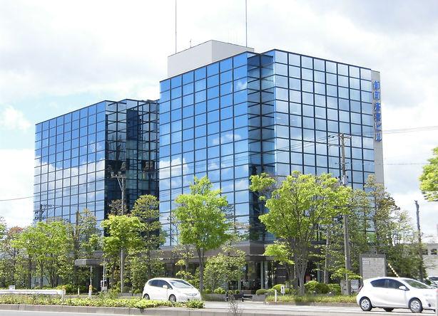 仙台 仙台市 貸事務所 貸し事務所 賃貸オフィス テナント 卸町斎喜ビル
