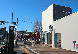 仙台市若林区 貸事務所 賃貸オフィス