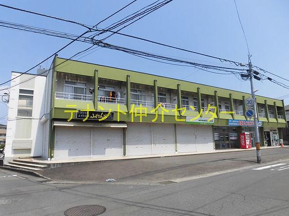 【外観】仙台 仙台市 貸事務所 賃貸オフィス テナント  マルゼンプラザ