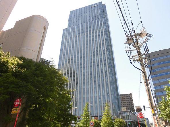 仙台 貸事務所 賃貸オフィス 青葉区 一番町 仙台トラストタワー