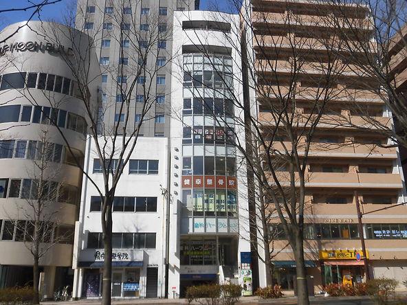 仙台 仙台市 貸事務所 貸し事務所 賃貸オフィス テナント ダンブランシュBLD