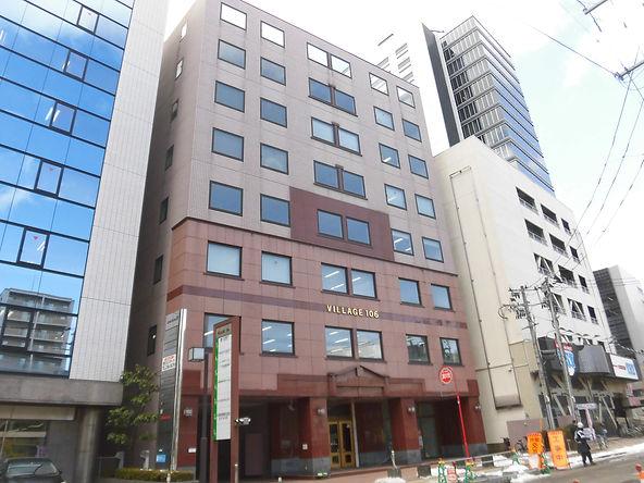 仙台 仙台市 貸事務所 貸し事務所 賃貸オフィス テナント VILLAGE106