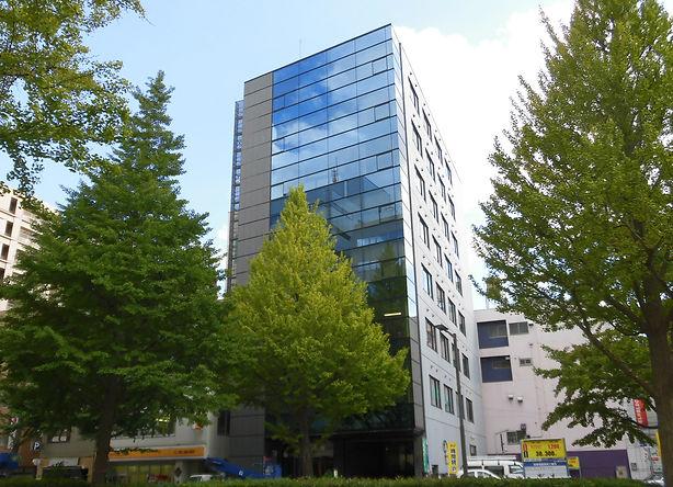 仙台 仙台市 貸事務所 貸し事務所 賃貸オフィス テナント 青葉区中央 仙南ビル