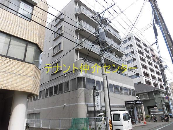 【外観】仙台 仙台市 貸事務所 賃貸オフィス テナント  オーレ上杉