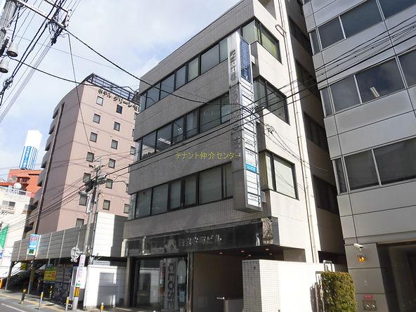 【外観】仙台 貸事務所 賃貸オフィス テナント (2).JPG