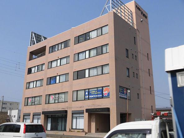 仙台 仙台市 貸事務所 貸し事務所 賃貸オフィス テナント プラザビュー