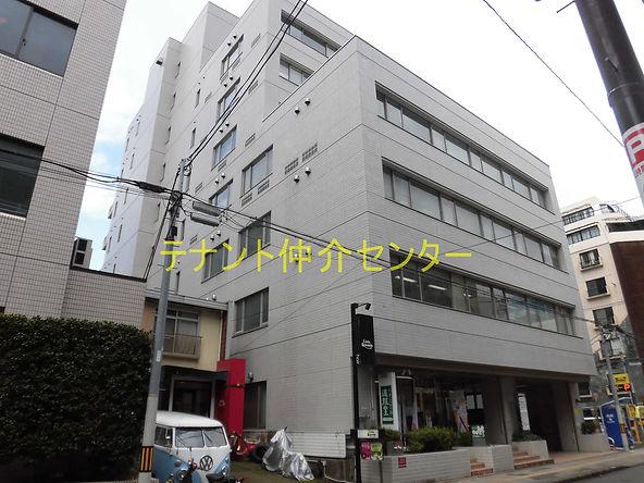 【外観】仙台 仙台市 貸事務所 賃貸オフィス テナント  仙台MDビル
