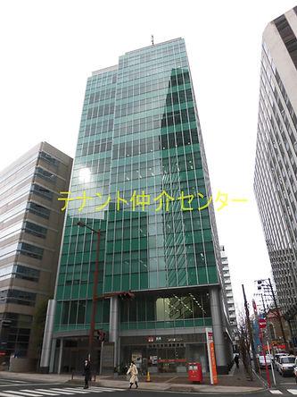 【外観】仙台 仙台市 貸事務所 賃貸オフィス テナント  HF仙台本町ビルディング