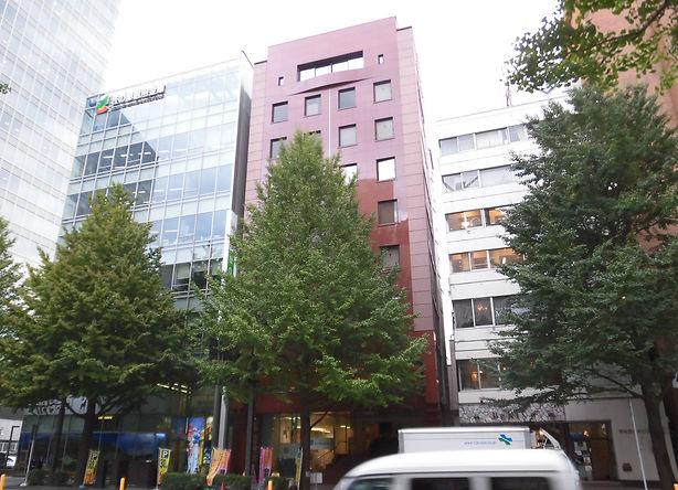 仙台 貸事務所 賃貸オフィス テナント 青葉区 中央 広瀬通 仙信ビル