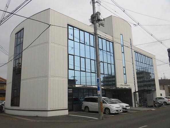 仙台 仙台市 貸事務所 貸し事務所 賃貸オフィス テナント オフィスヤマトビルⅢ