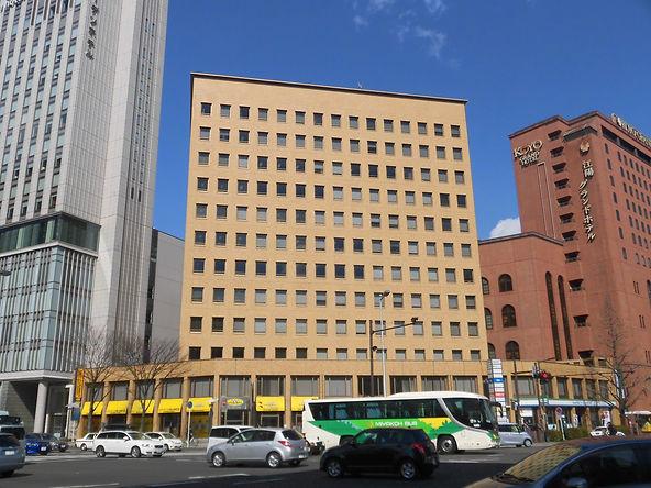 仙台 仙台市 貸事務所 賃貸オフィス テナント 仙台本町ビル