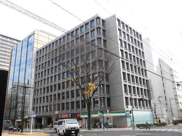 仙台市 青葉区 一番町 貸事務所 賃貸オフィス GC青葉通りプラザ