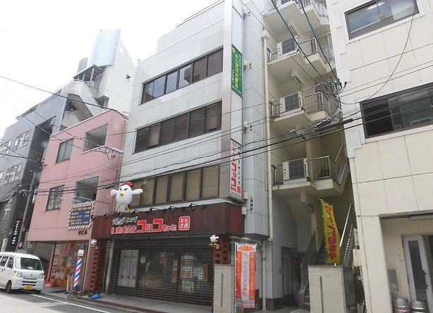 仙台 仙台市 貸事務所 貸し事務所 賃貸オフィス テナント 大野第二ビル