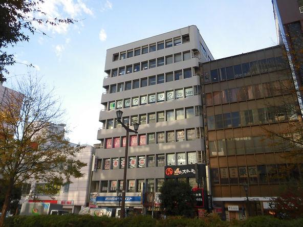 仙台 仙台市 貸事務所 貸し事務所 賃貸オフィス テナント 中央レントビル