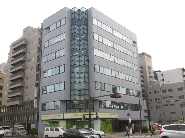 仙台 仙台市 貸事務所 貸し事務所 賃貸オフィス テナント